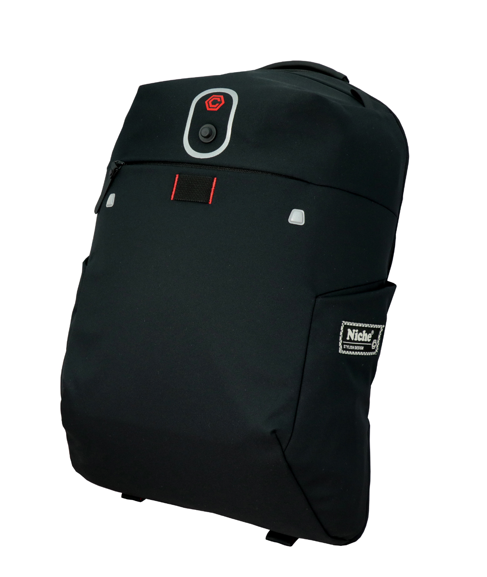 "Lightweight Travel Backpack Compatible with 15.6"" laptop"