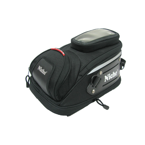 Niche tank pouch is a cool soft bag for bike