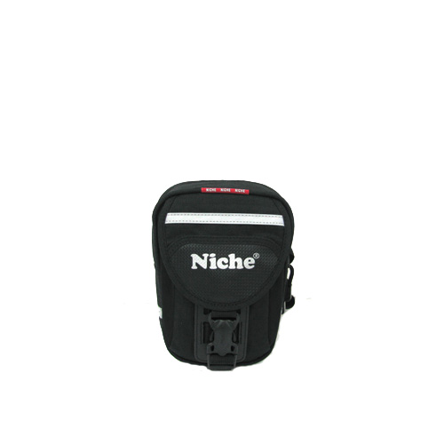 Niche holster bag is a cool accessory for motorcycle rider