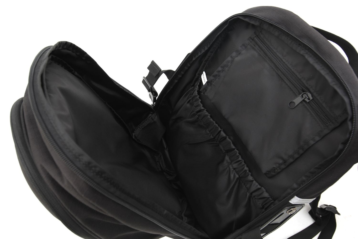 Double-Layer Compartments