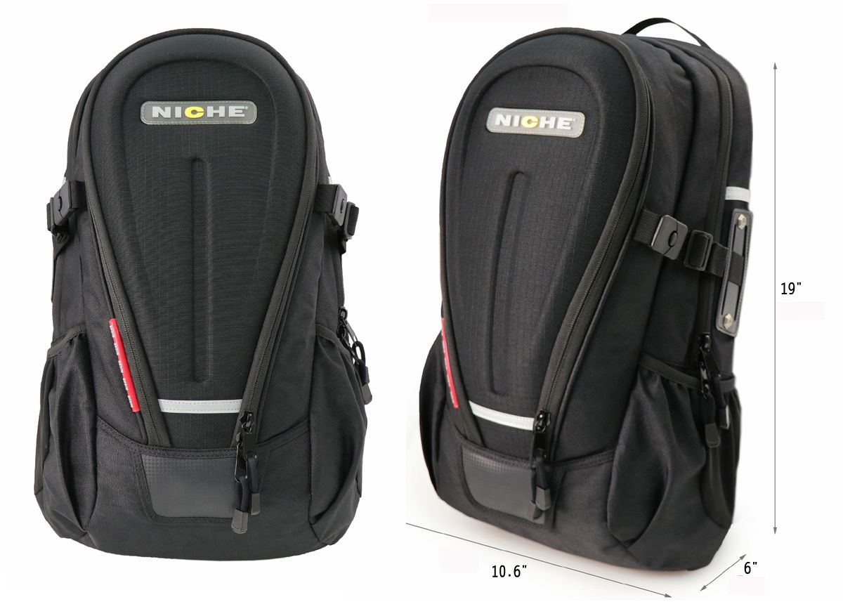Backpack Size