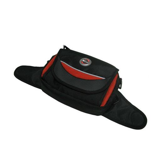 Niche borsa da serbatoio Niche è un accessorio interessante per la bici
