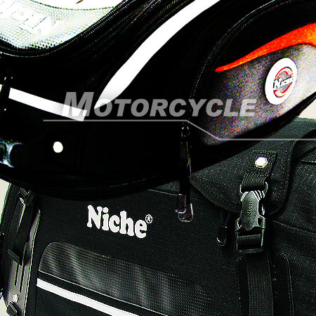 Niche Motorcycle Bags