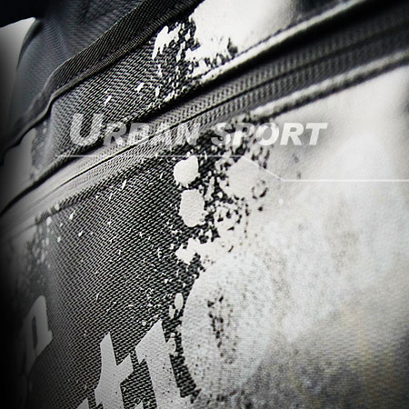 Urban Sports Bag Special Printing Effect