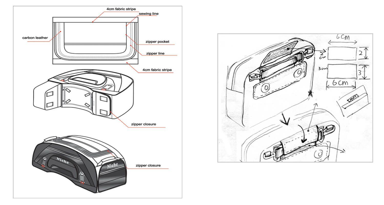 Krok 1: Navrhněte umělecké dílo nebo ruční kresbu