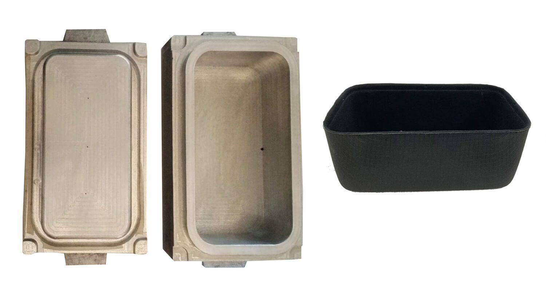 Krok 4: Vývoj speciálních dílů - plastové díly, Hardware, Stlačená pěna…atd