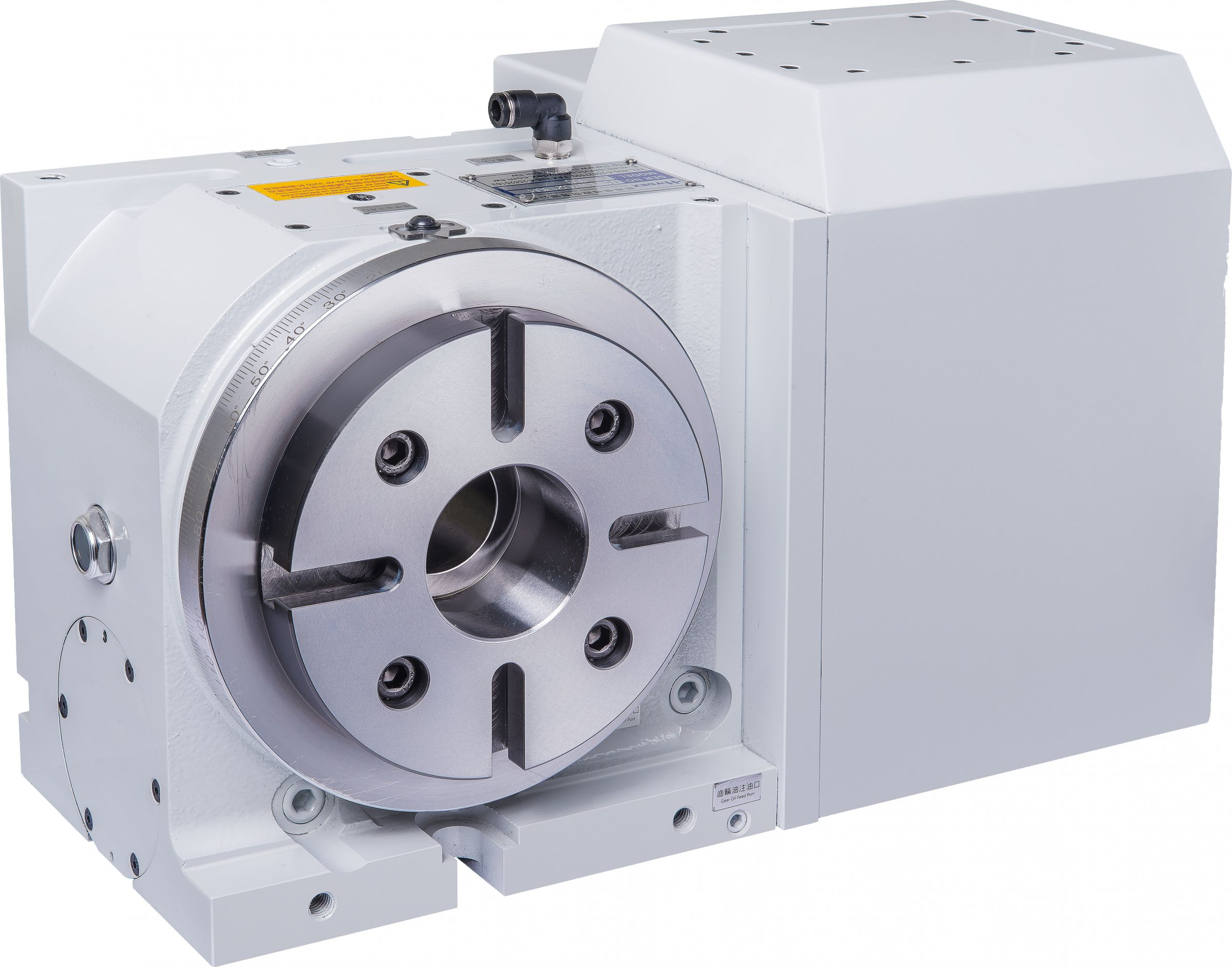 Rotary Table,The 4th axis,Rotary axis