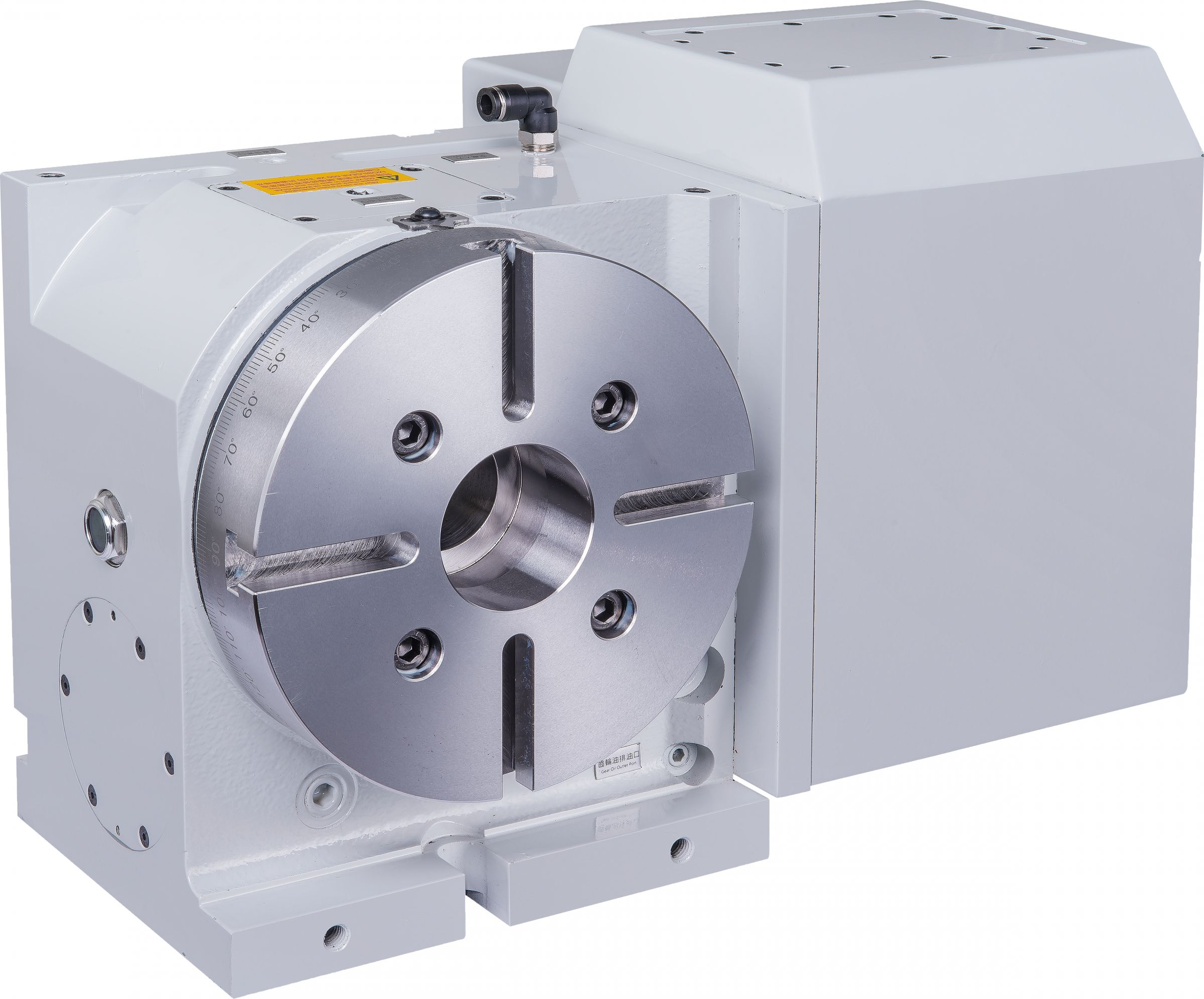 CNC Roller Cam Rotary Table
