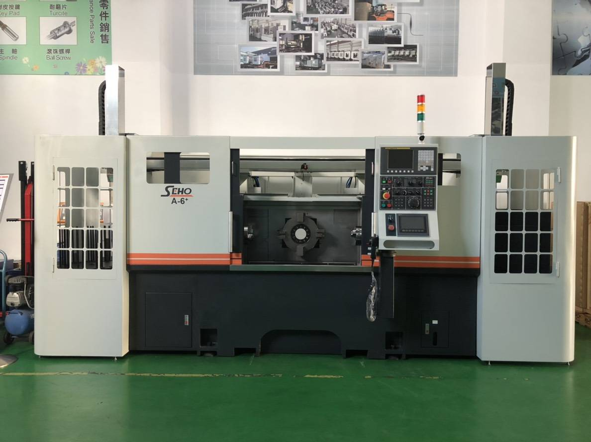 New Machinery, CNC Lathes, Drilling ,Double Column Milling Machine