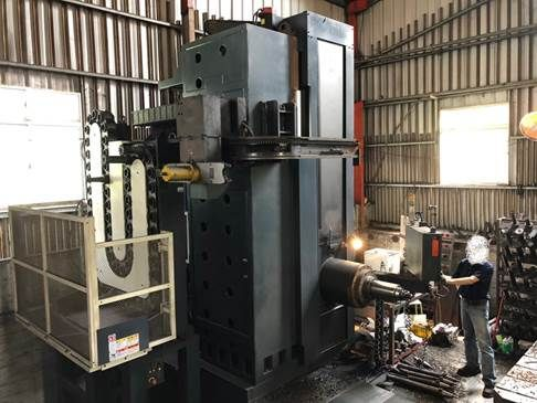 Used CNC Boring Machines, CNC Horizontal Boring Machines