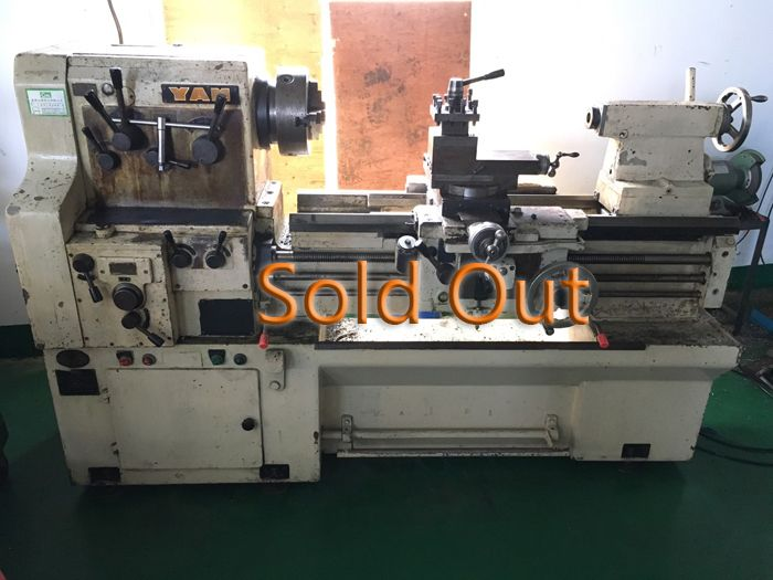 Used Conventional Lathes, Conventional Lathes