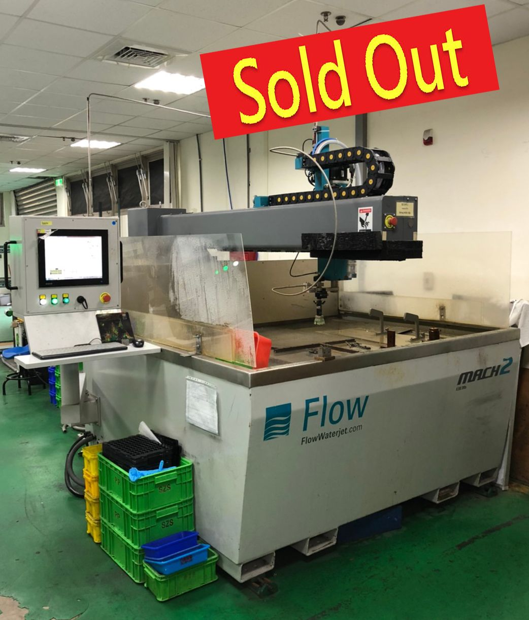 Used Other Machines