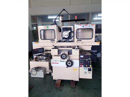 OKAMOTO ASM-420M Auto Slicing Machine