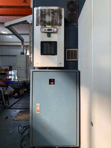 KAFO BMC-2622 CNC DMC_Air conditioner for electrical cabinet