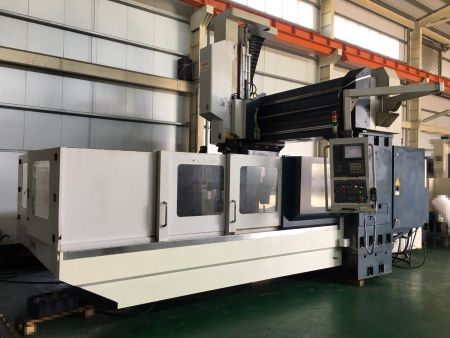 KAFO CNC Double Column Machining Centre - BMC-2622 KAFO CNC Double Column Machining Centre