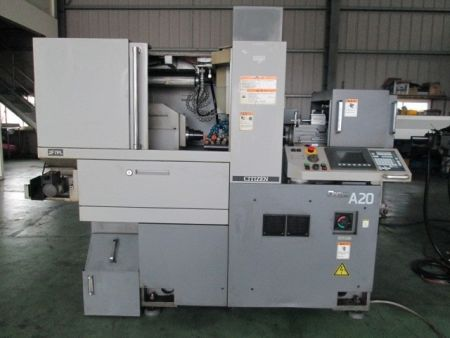 CITIZEN A20 CNC AUTOMATIC LATHE