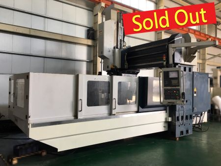 KAFO CNC Double Column Machining Center