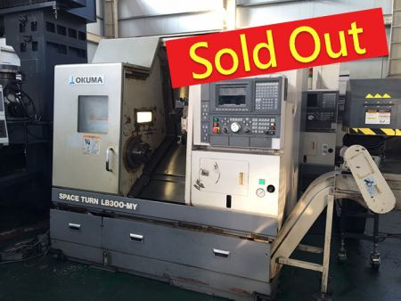 Used CNC Turning Lathes - Used CNC Turning Lathes