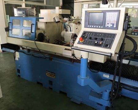 PARAGON GAH-3580 CNC Cylindrical Grinder