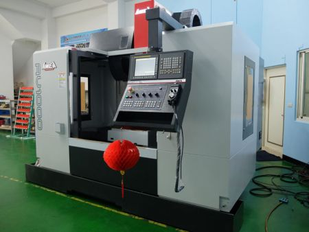 CNC Machining Centers - CNC Machining Centers, CNC Vertical Machining Centers, CNC Double Column Machining Centers