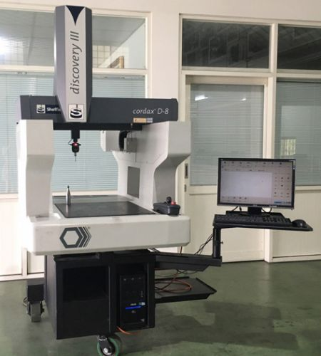 Used CNC Coordinate Measuring Machines - Used CNC Coordinate Measuring Machines