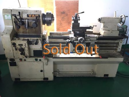 Used Conventional Lathes - Used Conventional Lathes, Conventional Lathes