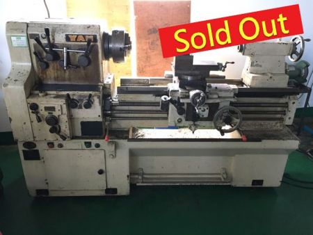 Used Conventional Machines - Used Conventional Machines