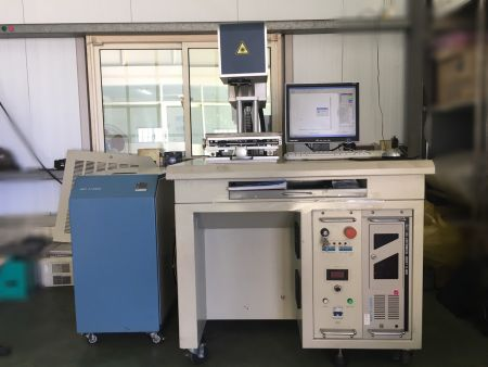 Used Laser Marking Machine - Used Laser Marking Machine