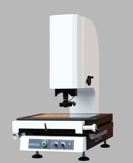 Image Processing Measuring Instrument - Manual Type Image Processing Measuring Instrument