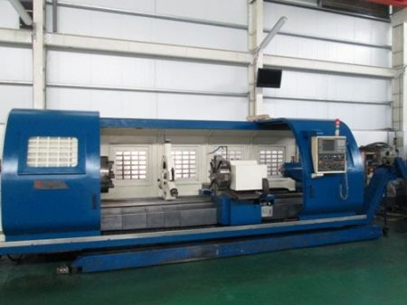 PROKING LC40X3000 HEAVY DUTY CNC LATHE