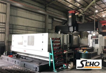 KAFO CNC 5-Face Double Column Machining Center
