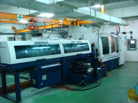 TORNOS MULTI DECO 206B MULTI-SPINDLE SLIDING HEAD CNC AUTO LATHE_2007