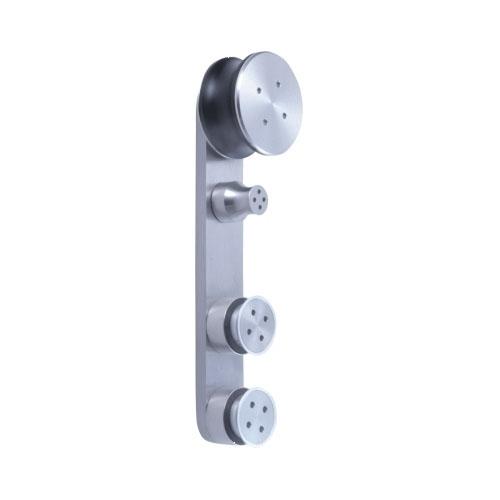 Portador de rolamento - escareador