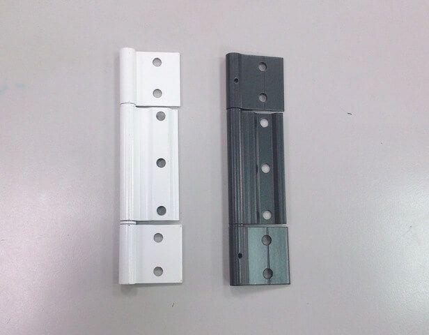 штормовая дверь качественный дверной доводчик и