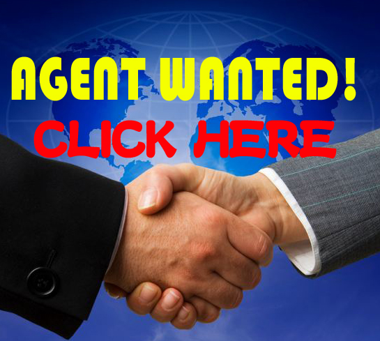 Agent Wanted!