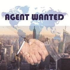 Worldwide Agent Wanted