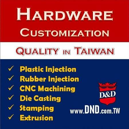 COVID-19 It is time for MADE IN TAIWAN