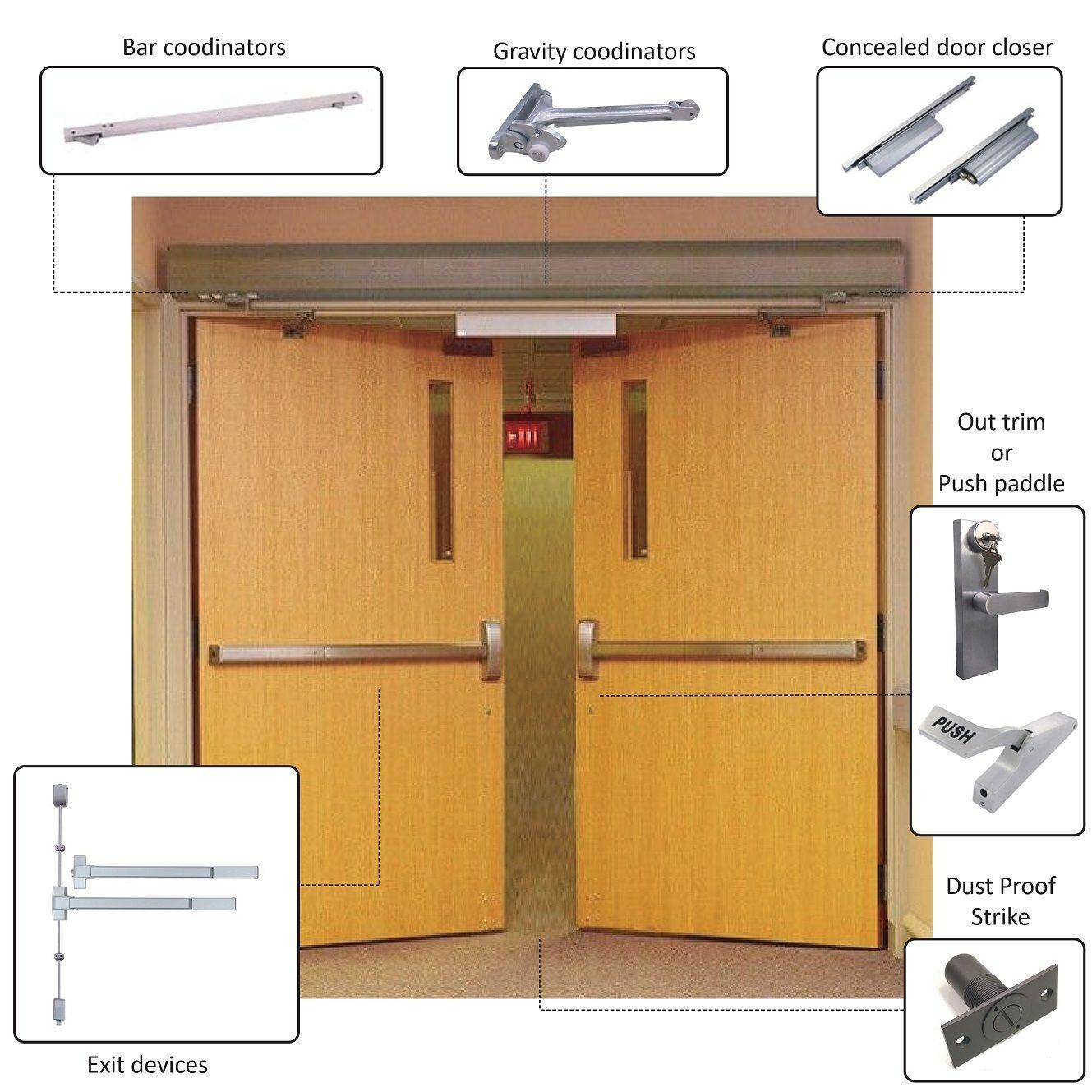 Fire Door - Fire door