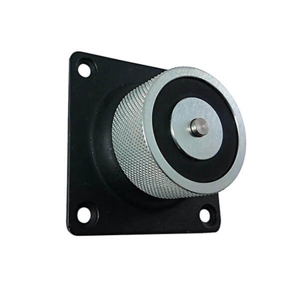 Porta Porta Eletromagnética - Eletroímãs para sistemas de retenção aberta