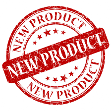 Novos Produtos - Novos produtos recentes