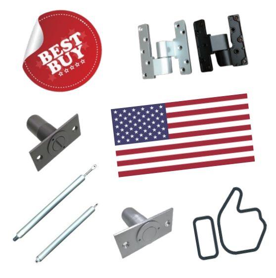 Produtos populares no mercado americano - Produtos populares no mercado americano