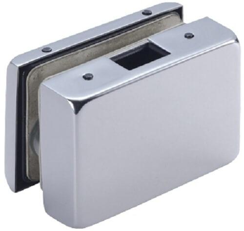 Corner Lock Strike Box - Corner Lock Strike Box for bolt