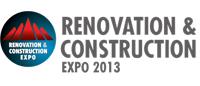 Renovation & Construction Expo 2013