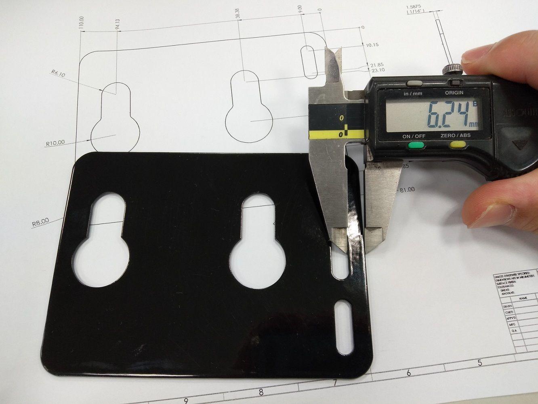 Stamping - OEM Stamping item