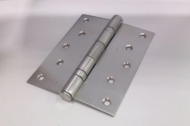 Butt Hinge - Dobradiça de topo, dobradiça para piano, dobradiça de aço inoxidável