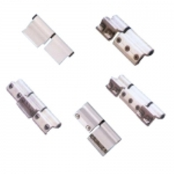 Window hinge - Aluminum hinge for window