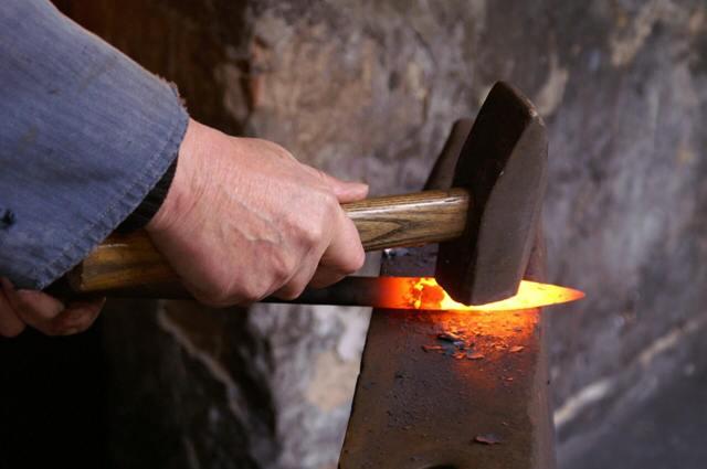 Forging - Forging