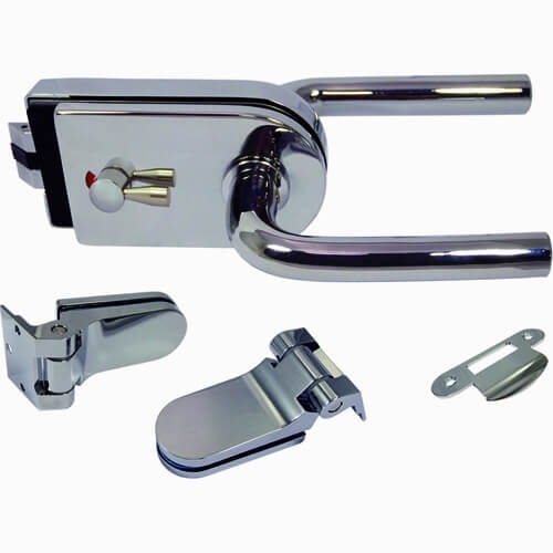 Transformable Locks