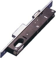 Roller Latch Lock