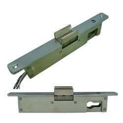 Strike elétrico (para porta de vidro sem moldura)